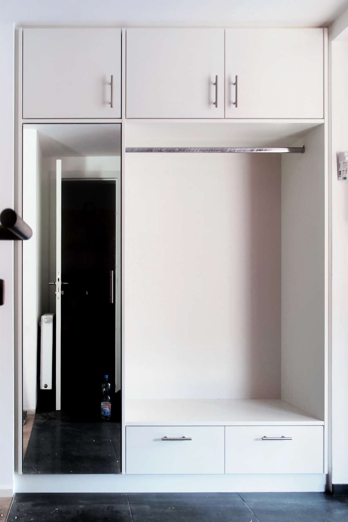 garderobe fichte awesome alter ca leipzig with garderobe fichte garderobe flur mbel paris dm. Black Bedroom Furniture Sets. Home Design Ideas